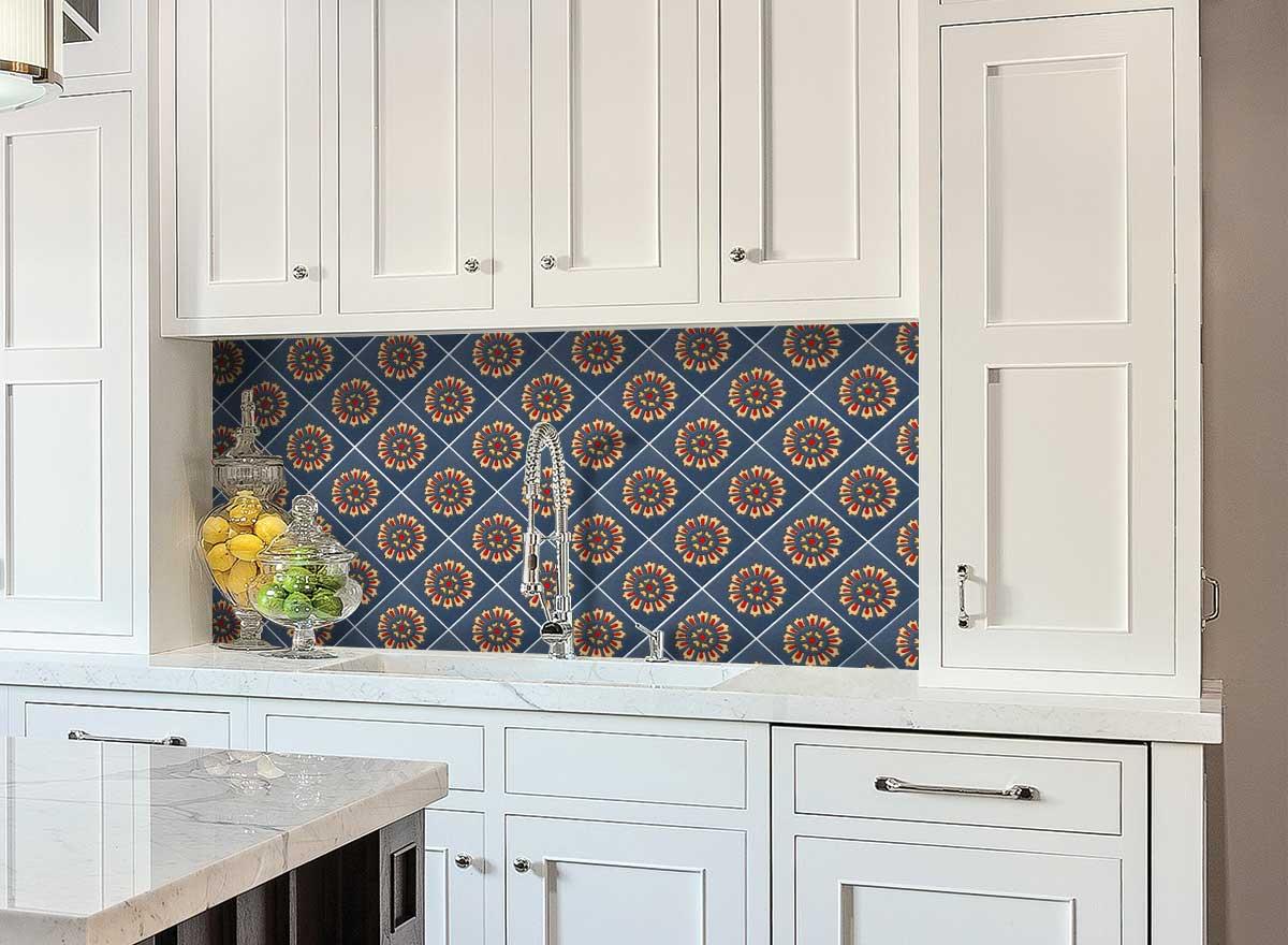 Kitchen Backsplash Rules kitchen tile backsplash trends and tips - tango tile