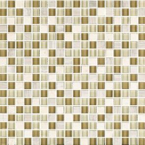 """Westwood Claro 1/2"""" x 1/2"""" Mosaic"""
