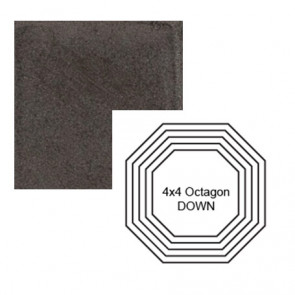 Octagon down Steppe in Iron Ore