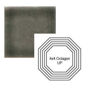 Octagon up Steppe in Jet Stream