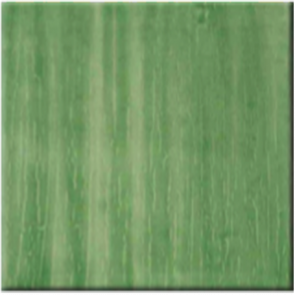 large Field Tile in Green