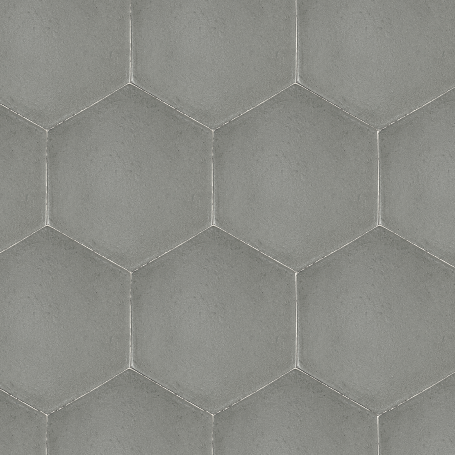 ... Urban Concrete Hexagon 5.4\