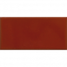 California Revival Large Subway Field Tile in Barn Red