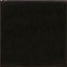 California Revival Large Square Field Tile in Black
