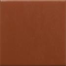 California Revival Medium Square Field Tile in Brick