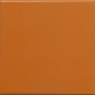 California Revival Small Square Field Tile in Casa Terracotta