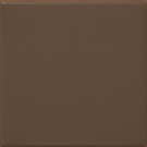 California Revival Medium Square Field Tile in Espresso