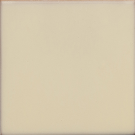 California Revival Large Square Field Tile in Ivory
