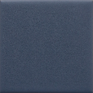California Revival Medium Square Field Tile in Night Blue