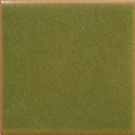 California Revival Small Square Field Tile in Wasabi