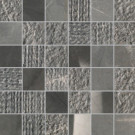 "White Experience 2"" x 2"" Pulpis Mosaic Mix (Six Surfaces)"