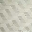 Hive Etched Cream