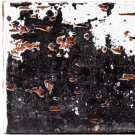 Weathered Brick, Black/White Painters Brick