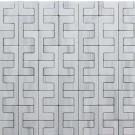 Marmos C Chain Textured