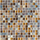 "Arizona Mesa Square 1/2"" x 1/2"" Mosaic"