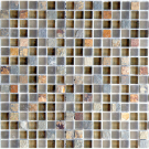 "Arizona Tuscan Square 1/2"" x 1/2"" Mosaic"