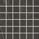 "Lifestone Dark Grey 2"" x 2"" Mosaic"