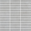 "Loft 2.0 Cemento 1"" x 4"" Mosaic"