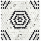 Onix Hexagon Pattern