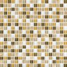 """Westwood Maduro 1/2"""" x 1/2"""" Mosaic"""