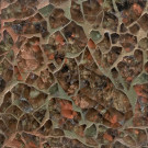 New Dirt Glass Mosaic Tile