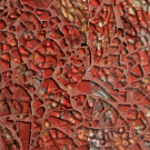 Pompeii Glass Mosaic Tile