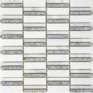 """Marmos Lure Stipes Mosaic 1"""" x 3"""""""