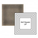 """4"""" Square up Steppe in Cold Rolled"""