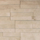 Alesio Smokey Beige Honed Panel
