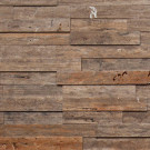 Alesio Spalted Oak Honed Panel