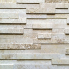 Latte Honed Panel (Travertine)
