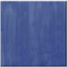 small Field Tile in Medium Blue