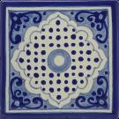 Panal Azul, large