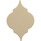 Genies Collection Certosa Field Tile in Candle