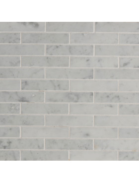 CA Stone and Mosaic Long Brick Set Pattern