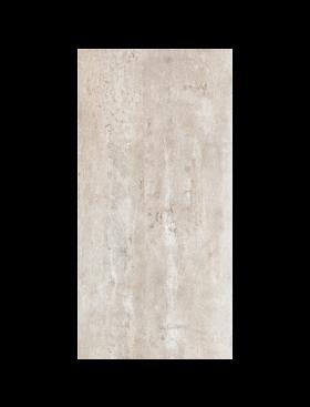 "Concrete Extra Moderne White Cloud  (matte), 24"" x 48"""