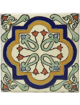 Tulipán Azul, large