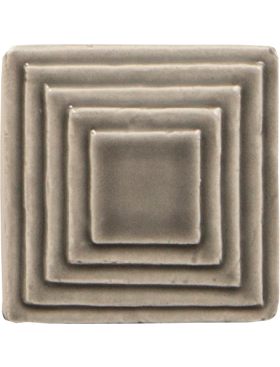Square (small) up Steppe in Cold Rolled