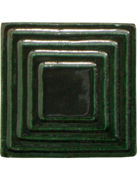 Square (small) up Steppe in Copper Ore