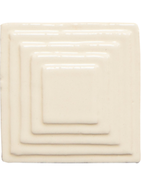 Square (small) up Steppe in Vanilla Bean