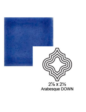 Arabesque (small) down Steppe in Very Royal