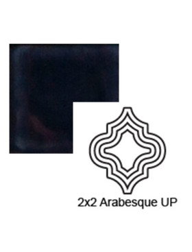 Arabesque (small) up Steppe in Three A.M.