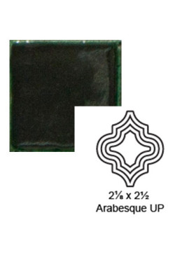 Arabesque (small) up Steppe in Copper Ore