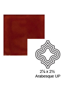 Arabesque (small) up Steppe in Sangre de Toro