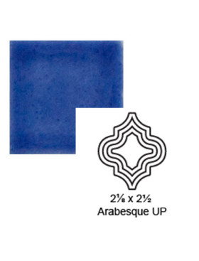 Arabesque (small) up Steppe in Very Royal
