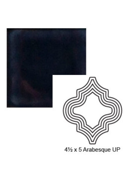 Arabesque up Steppe in Three A.M.