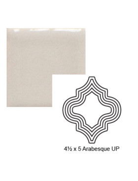 Arabesque up Steppe in Industrial
