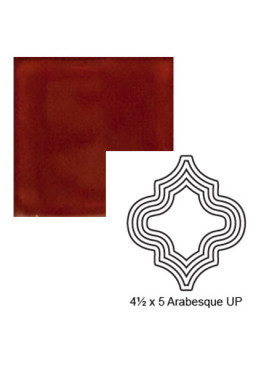 Arabesque up Steppe in Sangre de Toro