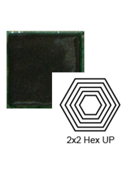 Hexagon (small) up Steppe in Copper Ore