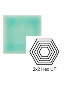 Hexagon (small) up Steppe in Nautical